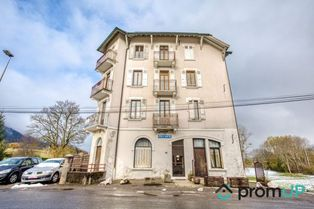 Annonce vente Appartement avec parking leschaux