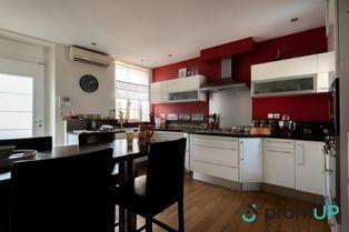 Annonce vente Appartement avec terrasse saint-vallier