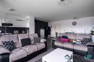 Annonce vente Appartement andrézieux-bouthéon