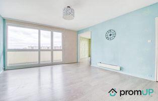 Annonce vente Appartement avec terrasse saint-quentin
