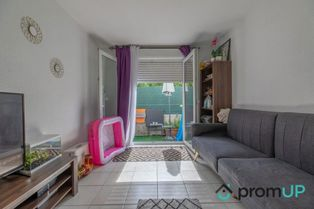Annonce vente Appartement bagnols-sur-cèze