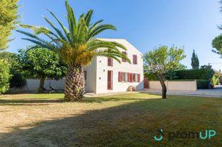 Annonce vente Appartement avec garage saint-cyr-sur-mer