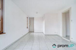 Annonce vente Appartement avec garage guémar