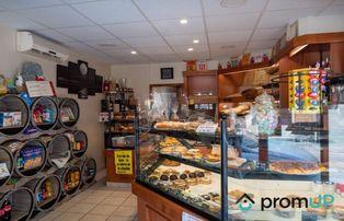 Annonce vente Local commercial belley