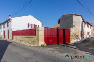 Annonce vente Maison avec garage varaize