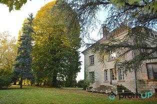 Annonce vente Maison avec terrasse vallentigny