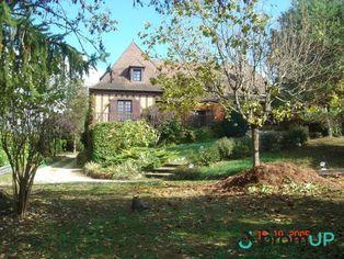 Annonce vente Maison avec terrasse couze-et-saint-front