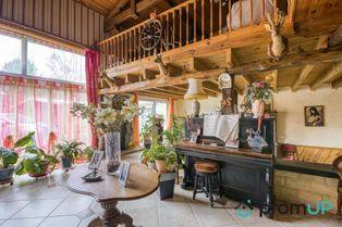 Annonce vente Maison au calme castillon-la-bataille