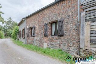 Annonce vente Maison avec terrasse le sap