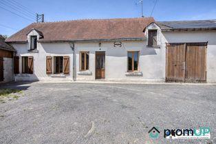 Annonce vente Maison saint-genou