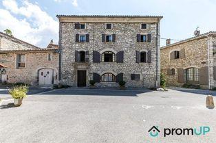 Annonce vente Maison avec terrasse montjoux