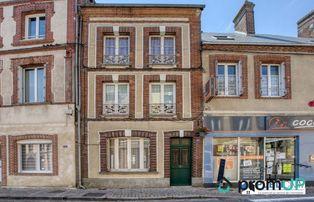 Annonce vente Maison moulins-la-marche