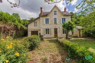 Annonce vente Maison avec garage le lardin-saint-lazare