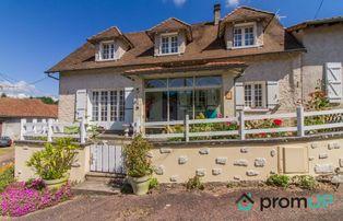 Annonce vente Maison avec terrasse piégut-pluviers