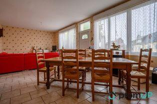 Annonce vente Maison au calme fresnoy-le-grand