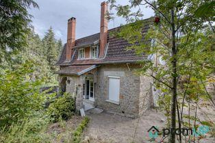 Annonce vente Maison avec terrasse bessines-sur-gartempe