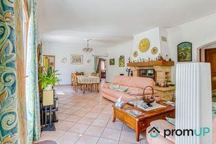Annonce vente Maison avec terrasse roquesteron