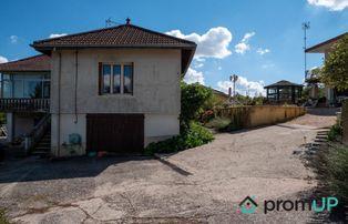 Annonce vente Maison avec garage chalamont