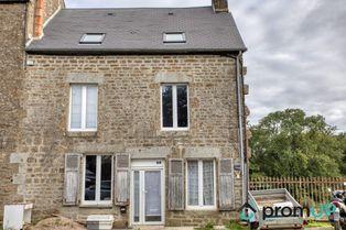 Annonce vente Maison avec terrasse athis-val de rouvre