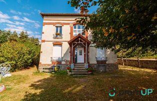 Annonce vente Maison saint-agrève