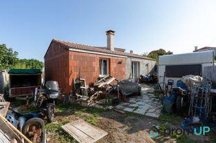 Annonce vente Maison avec garage arvert