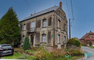Annonce vente Maison avec bureau guyencourt-saulcourt