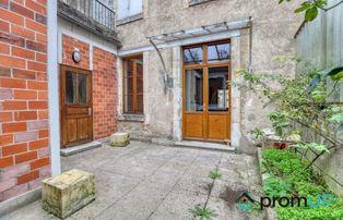 Annonce vente Maison avec terrasse issoudun