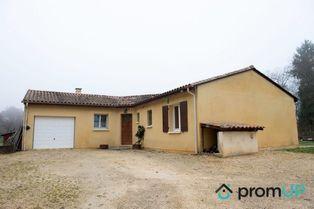 Annonce vente Maison avec garage saint-vincent-de-connezac