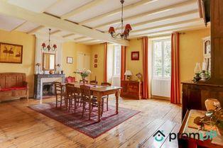 Annonce vente Maison avec grange lagarde-sur-le-né