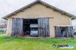 Annonce vente Maison prigonrieux