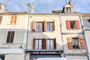 Annonce location Appartement montereau-fault-yonne