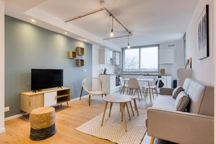 Annonce location Appartement avec bureau lille
