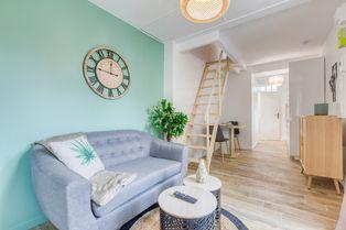 Annonce location Appartement avec cuisine ouverte corbeil-essonnes
