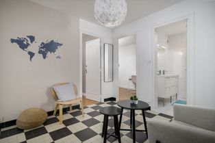 Annonce location Appartement bron