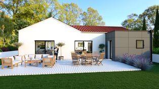 Annonce vente Maison saint-philbert-de-grand-lieu