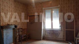 Annonce vente Maison avec terrasse marquion