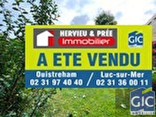 Annonce vente Maison avec garage douvres-la-délivrande