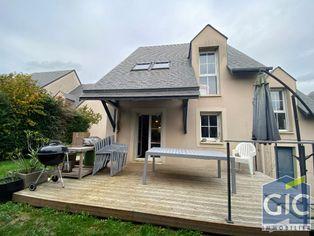 Annonce vente Maison avec garage bénouville