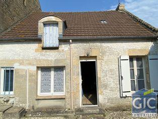 Annonce vente Maison de plain-pied luc-sur-mer