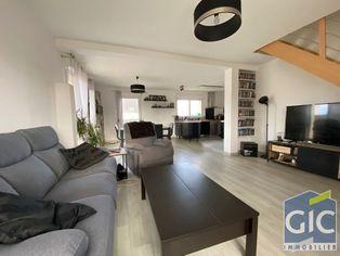 Annonce vente Maison avec garage anguerny