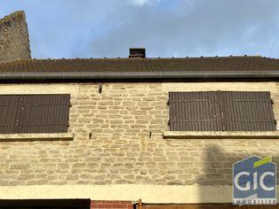 Annonce vente Maison avec garage luc-sur-mer