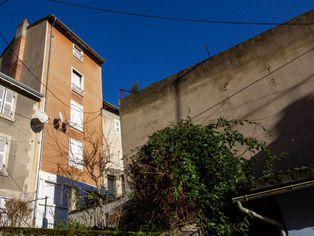 Annonce vente Maison avec terrasse thiers