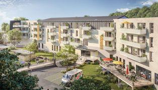 Annonce vente Appartement plombières-lès-dijon
