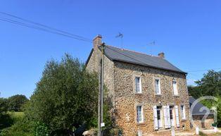 Annonce vente Maison argentré-du-plessis