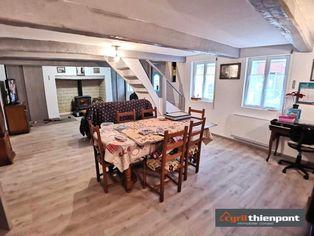 Annonce vente Maison avec cuisine aménagée abbeville