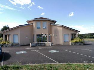Annonce location Bureau verneuil-sur-vienne