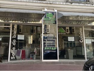 Annonce location Local commercial limoges