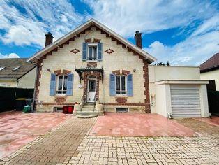 Annonce vente Maison avec garage nogent-sur-oise