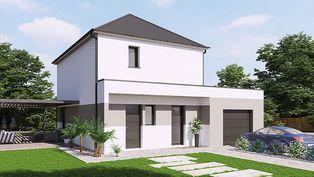 Annonce vente Maison avec garage sarcelles