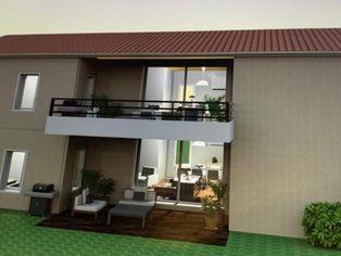 Annonce vente Appartement avec terrasse vaison-la-romaine